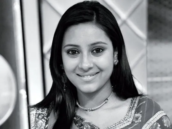 Pratyusha Banerjee - Indian celebrities and bollywood stars who died at a yound age.