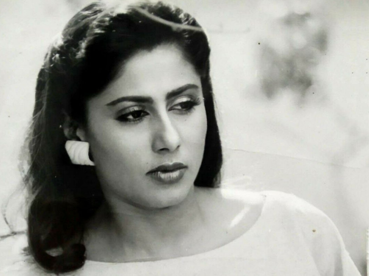 Smita Patil - Indian celebrities and bollywood stars who died at a yound age.