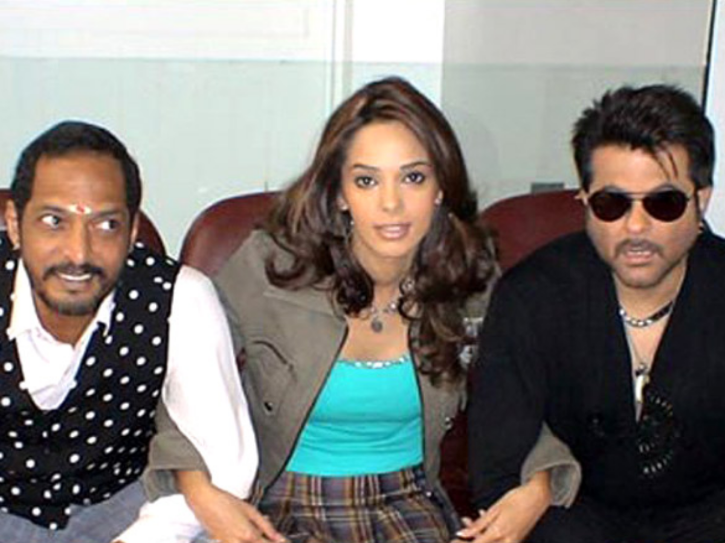 Mallika Sherawat talks about Welcome Back and Welcome 3.