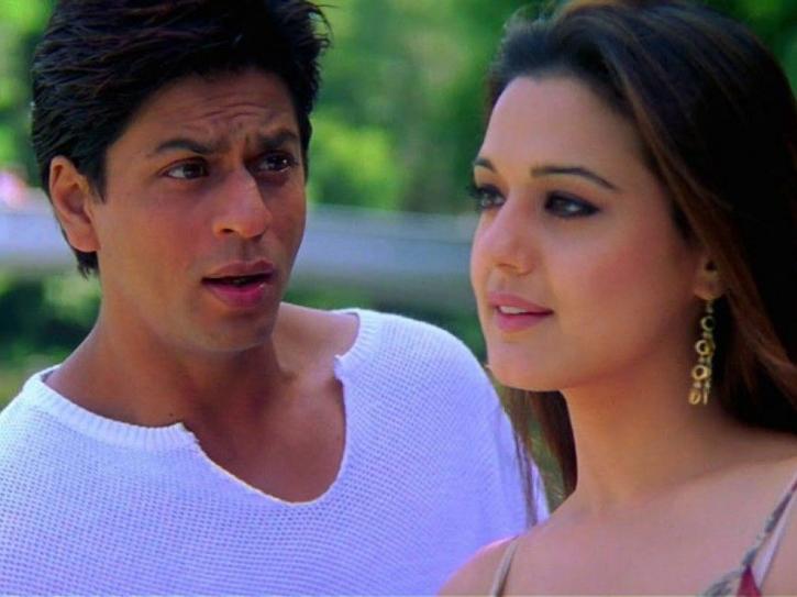 Kal Ho Naa Ho - movies rejected by Kareena Kapoor