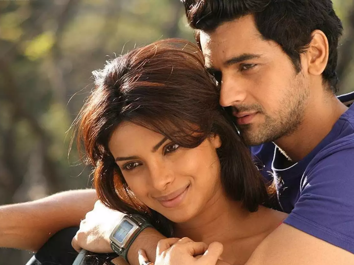 Fashion - movies rejected by Kareena kapoor.