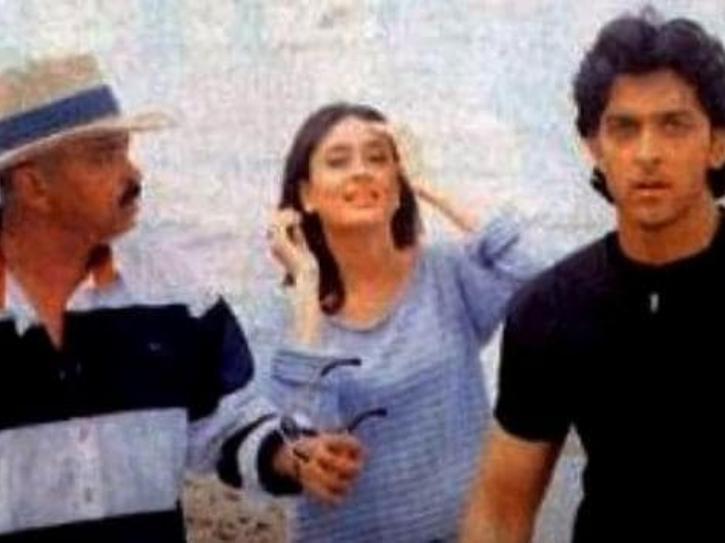 Kaho Na Pyaar Hai - movies rejected by Kareena Kapoor.