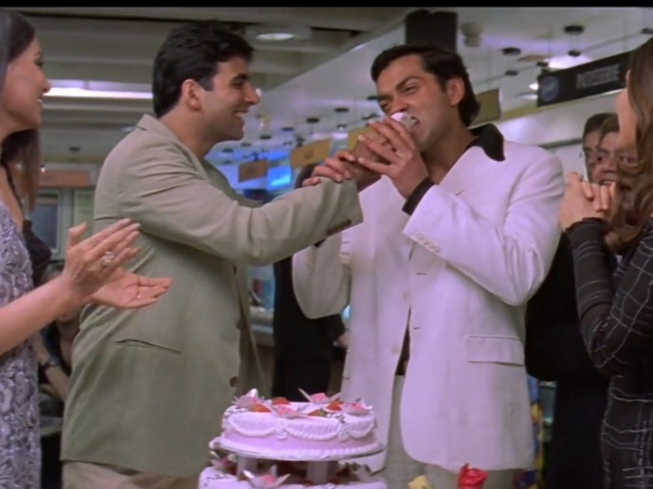 20 years of Ajnabee