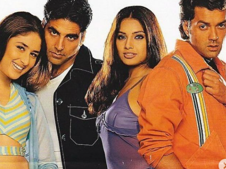 20 Years Of Ajnabee: A Film That Made Millions Of Fans & Gained Cult Status Because Of Memes