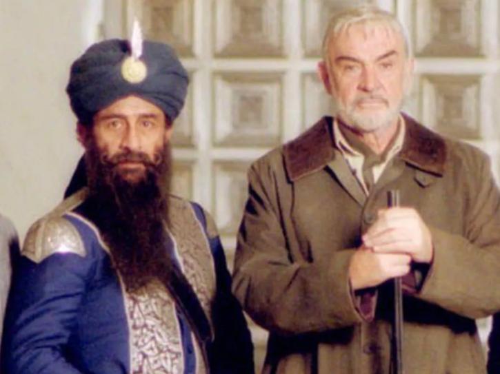 naseeruddin shah the league of extraordinary gentlemen