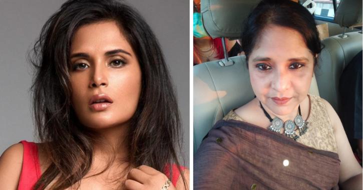 Richa Chadha Hits Out At Delhi Restaurant For Refusing Entry To A Woman Wearing A Saree