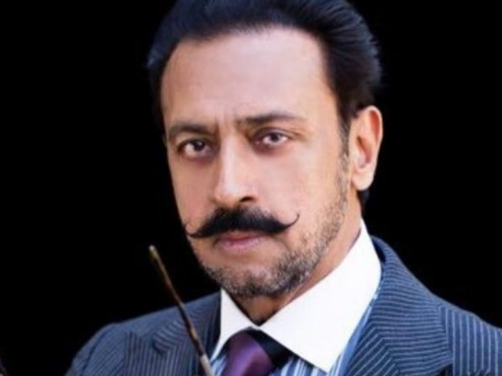 Gulshan Grover was offered James Bond villain in Casino Royale.