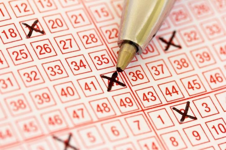 Lotto lottery