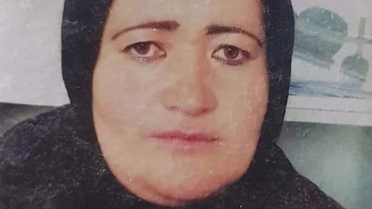 woman killed by taliban