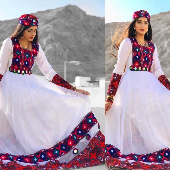 afghan-woman