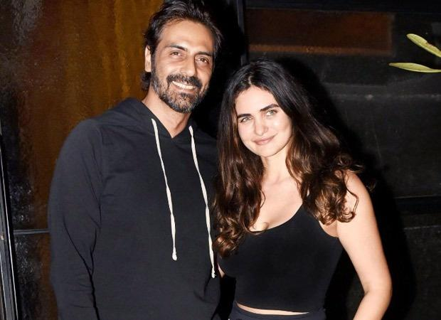 Arjun Rampal Clarifies He Has No Relationship Gabriella's Brother After His Arrest In Drug Case