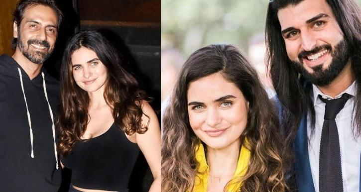 Arjun Rampal who has expressed his shock over partner Gabriella Demetriades brother Agisilaos Demetriades arrest in drug case has clarified that he has no relationship with him.