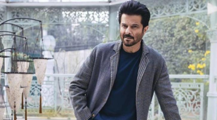 Anil Kapoor Reacts To The Trolls Who Said That He Drinks Snake Blood, Lives With Plastic Surgeon To Stay Young