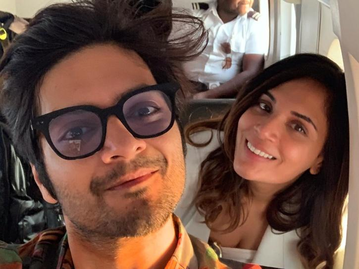 Richa Chadha Says No One Has Achieved What Ali Fazal Has & Because Of Nepotistic Industry He Hasn't Got His Due
