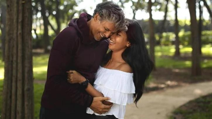 Milind Soman's Wife Ankita Konwar Talks About Being Abused As A Child, Judged For The Person She Loves
