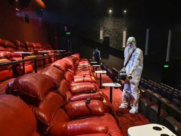 Cinema Halls To Reopen In Maharashtra From October 22 , Here's The Full List Of Film Releases