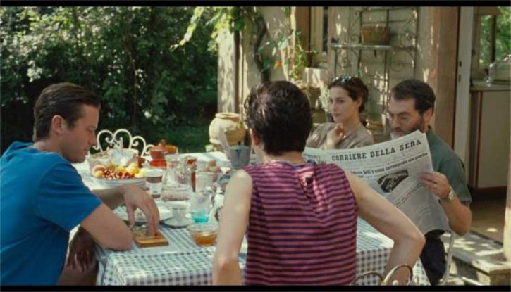 Every summer, his father, a professor of Greco-Roman culture, invites a student to work with him and stay with his family. Little did Elio know that one summer, his life would change. It surely wasn