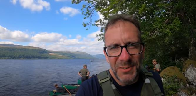 canoeing-in-scotland