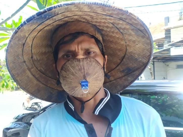 coconut-mask
