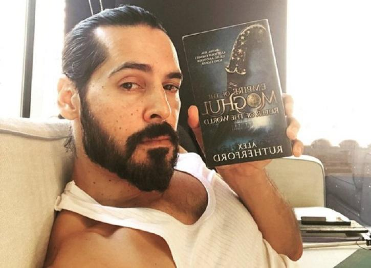'OTT Gave Me A New Lease Of Life', Says Dino Morea