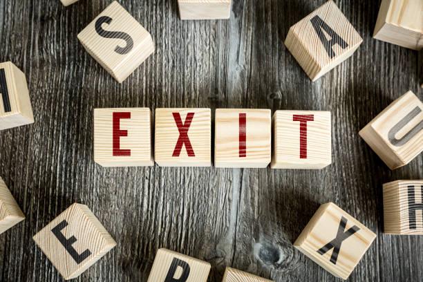 Exit MF
