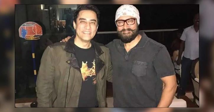 Faissal Khan, Aamir Khan