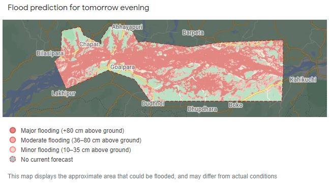 flood-map