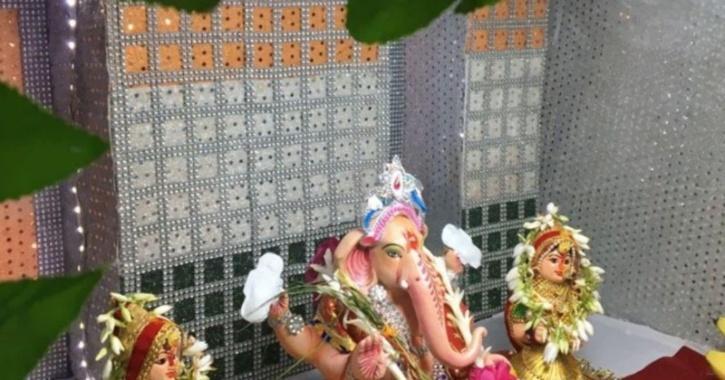 ganesha-sanitary-idol