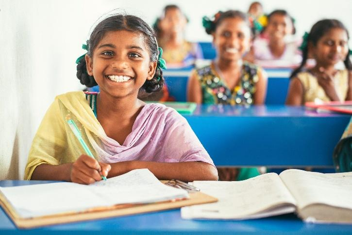 girl students education