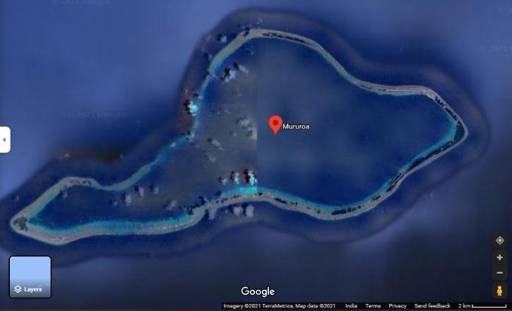 Google Maps Secrets