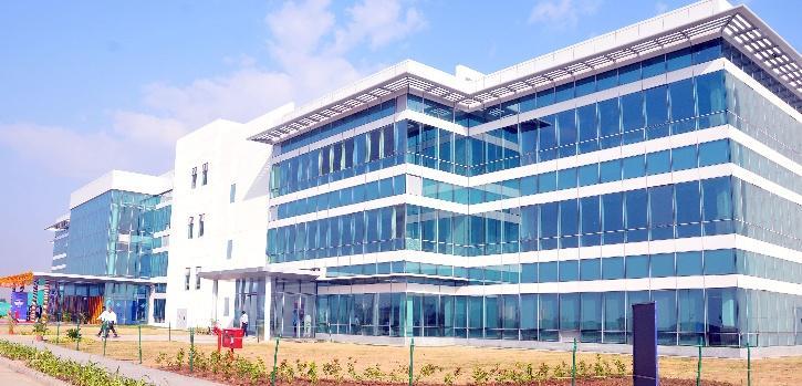 HCL technologies at Mihan in Nagpur