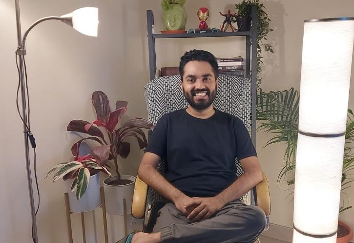 Sachin Sengar