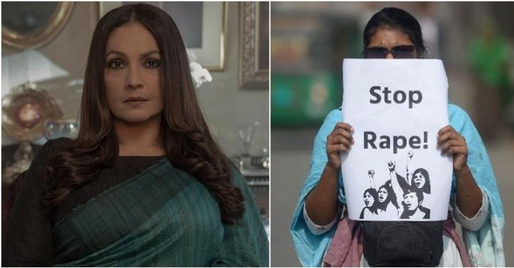 Another Nirbhaya! After Saki Naka Rape Victim Dies, Pooja Bhatt & Urmila Matondkar Demand Strict Action!