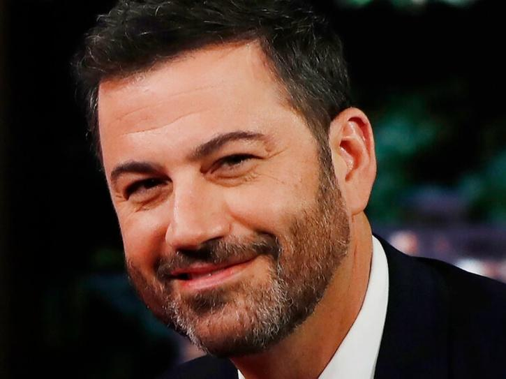 Jimmy Kimmel Makes Controversial Statement, Says Unvaccinated People Don