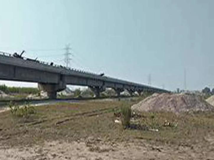 Remote Uttar Pradesh village got bridge 2 years ago that led to nowhere