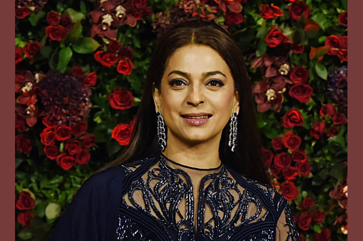 Juhu Chawla Shares A Video Of Her First TV Serial, Reveals She Kept Forgetting Lines As She Was So Nervous