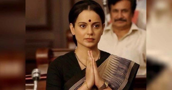 Ekta Kapoor Reviews Kangana Ranaut's Thalaivii, Says At No Point Do You Feel This Not Jaya Herself