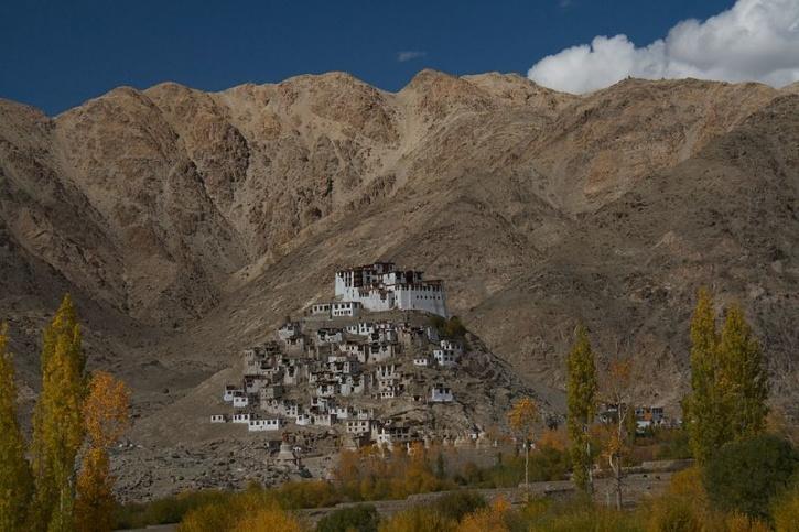 Ladakh film festival