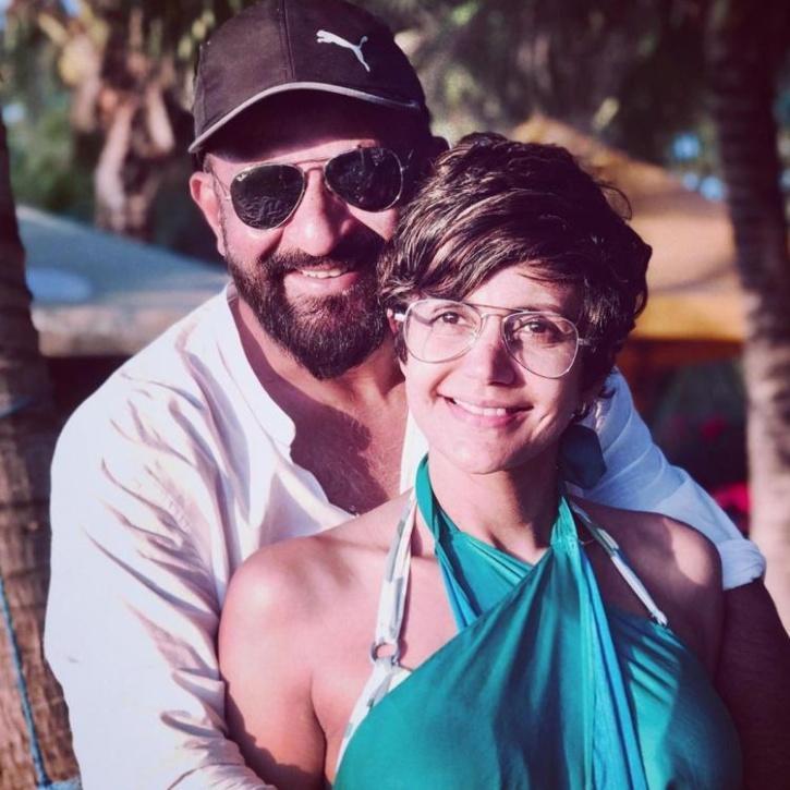 Mandira Bedi On Hubby Raj's Loss, It Will Take A Long Way To Feel Normal Again