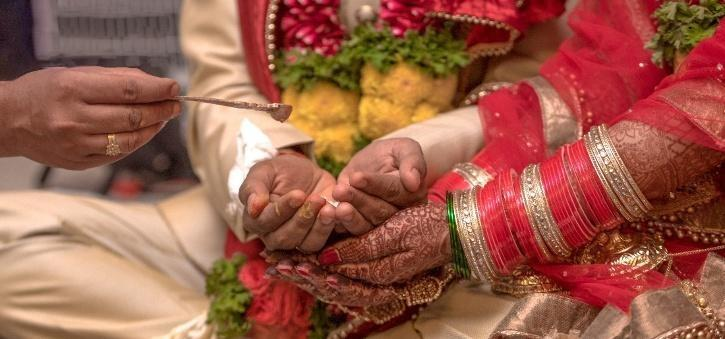 Representative image | Marriage