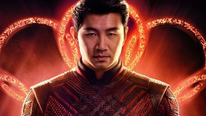 Shang-Chi and the Legend of the Ten Rings [Marvel Studios]