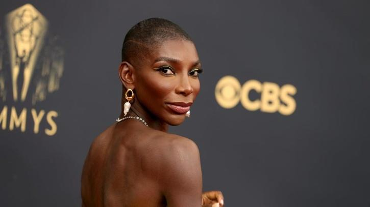 Emmy Awards: Michaela Coel Dedicates Her Win To Sexual Assault Saviours With A Powerful Speech