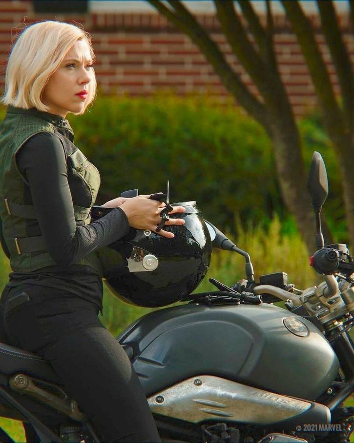 Black Widow [Marvel Studios]