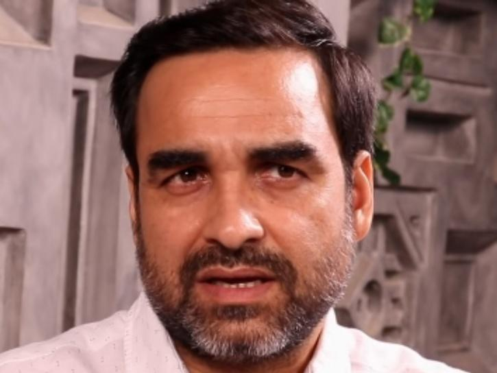Pankaj Tripathi Calls Himself A Lockdown Hero As He Had Maximum Release Like No Other Actor
