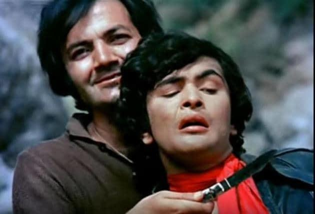 Prem Chopra Recalls How Raj Kapoor Convinced Him To Play A Villain In Bobby Over Drinks