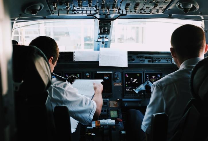 pilots-in-flight