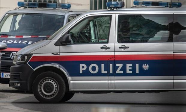 police-austria