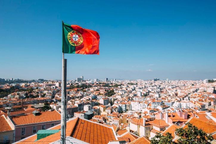 Portugalska