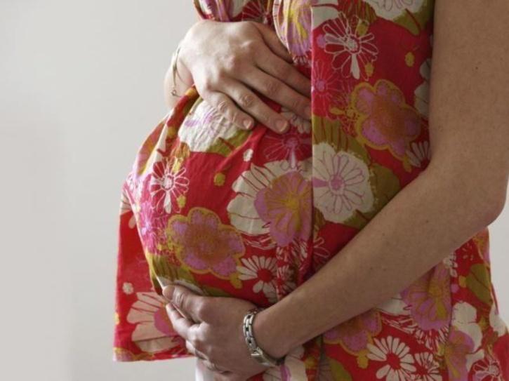 Pregnancy   Representative Image