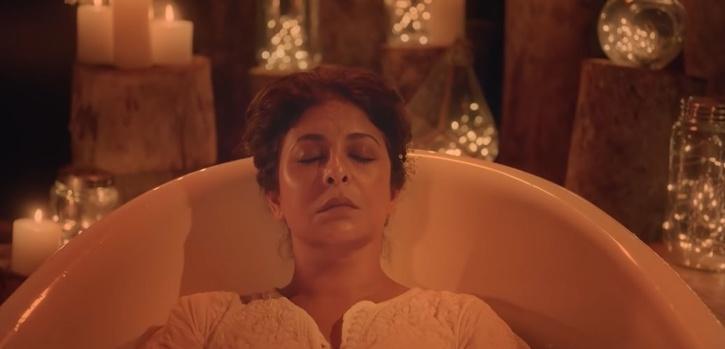Shefali Shah Recalls How Someone Mistook Masturbation Scene In Her Short Film As A Suicide